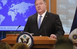 Mỹ duy trì nỗ lực ngoại giao với Triều Tiên