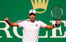 Dusan Lajovic ngược dòng vào chung kết Monte Carlo Masters 2019