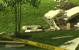 Bão lớn ở miền Nam nước Mỹ, 4 người thiệt mạng