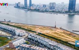 Đà Nẵng tạm dừng dự án Marina Complex bên sông Hàn
