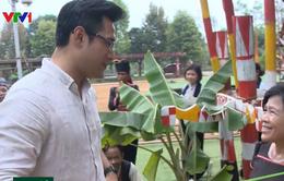 Khám phá Làng Văn hóa - Du lịch các dân tộc Việt Nam