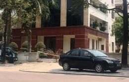 Bắt quả tang một cán bộ thanh tra tỉnh Thanh Hóa nhận hối lộ