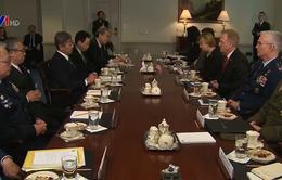 Nhật Bản không thay đổi kế hoạch mua máy bay F-35