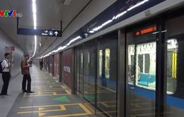 Sức sống mới từ hệ thống MRT tại Jakarta