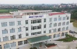Khánh thành Bệnh viện Thú y lớn nhất Việt Nam