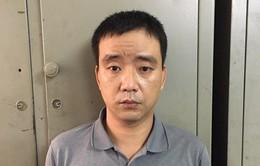 Hà Nội: Khởi tố đối tượng dâm ô bé gái ở quận Thanh Xuân