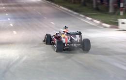 Vé xem F1 Việt Nam Grand Prix tại Hà Nội có giá từ hơn 1.700.000 đồng