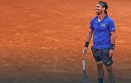 Đánh bại Dusan Lajovic, Fabio Fognini vô địch Monte Carlo Masters 2019