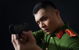 """Diễn viên Phan Thắng: """"Vào vai người chiến sĩ công an là một vinh dự nhưng cũng là thử thách"""""""