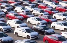 Gần 400 ô tô dưới 500 triệu đồng nhập về Việt Nam mỗi ngày
