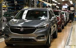 Hàn Quốc: Xuất khẩu ô tô giảm nhẹ trong tháng 3
