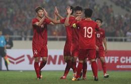 CHÍNH THỨC: U22 Việt Nam chốt danh sách 21 cầu thủ tham dự SEA Games 30