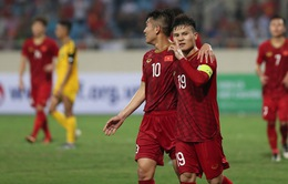 SEA Games 30: U22 Việt Nam lên nhóm hạt giống số 3