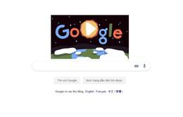 Khám phá thế giới với Google trong Ngày Trái Đất 2019