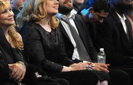 Hậu chia tay, Adele muốn hẹn hò với đàn ông Mỹ