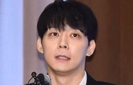 Park Yoochun tuyên bố thanh toán ngân hàng theo yêu cầu của bạn gái cũ Hwang Ha Na
