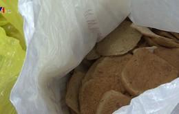 Gần một nửa thực phẩm trên thế giới bị vứt bỏ