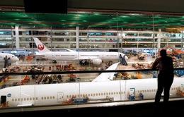 Boeing lại dính bê bối với dòng máy bay 787 Dreamliner