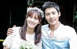 Kim So Yeon tiết lộ từng hẹn hò với ông xã Lee Sang Woo... 15 giờ mỗi ngày