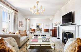 Căn hộ cho thuê đắt giá nhất New York, Mỹ