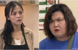 """Về nhà đi con - Tập 11: Huệ """"phát rồ"""" với cô em chồng, Dương bỏ thi để """"chơi lớn"""""""