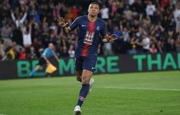 PSG tôn vinh Nhà thờ Đức Bà Paris trên áo trong ngày chính thức vô địch