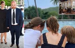 Tỷ phú Đan Mạch mất 3 người con trong vụ khủng bố ở Sri Lanka