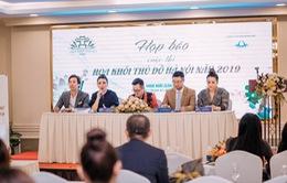 Hoa khôi Thủ đô Hà Nội năm 2019: Tìm kiếm gương mặt phụ nữ đại diện quảng bá cho Thủ đô
