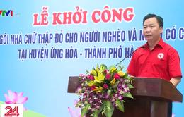 Hà Nội: Xóa bỏ nhà dột nát tại Ứng Hòa