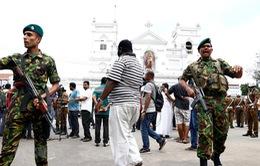 Sri Lanka ban bố lệnh giới nghiêm ở Colombo