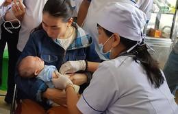 Dự kiến tháng 5 sẽ thử nghiệm loại vaccine 5 trong 1