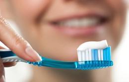 Giảm 20% nguy cơ mắc ung thư thực quản nhờ việc đánh răng