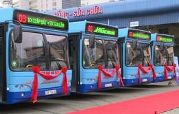 Thêm tuyến bus chất lượng cao Hà Đông - sân bay Nội Bài