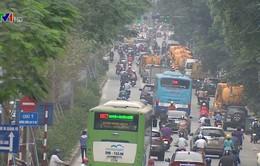 Chỉ có 20% người dân Hà Nội sử dụng xe bus