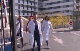 Bạo lực trong phòng cấp cứu, y tá tại các bệnh viên ở Paris đình công