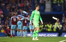 VIDEO tổng hợp diễn biến Chelsea 2-2 Burnley (Vòng 35 Ngoại hạng Anh)