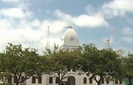 Quá khứ biến động và xung đột tôn giáo tại Sri Lanka