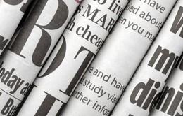 Tác giả hay đồng tác giả trong các tác phẩm báo chí, truyền hình?
