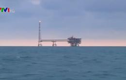 Viễn cảnh giá dầu sau khi Mỹ quyết định thắt chặt lệnh cấm vận Iran
