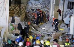 Động đất tại Philippines: Số người thương vong tiếp tục tăng
