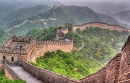 Trung Quốc lên kế hoạch tu sửa Vạn lý trường thành