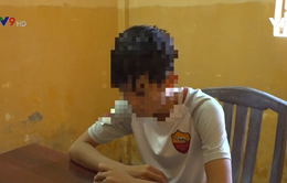 Cà Mau: Khởi tố đối tượng hiếp dâm 2 bé gái 8 tuổi