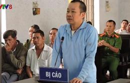 Cựu thượng tá công an lừa đảo ở Đăk Lăk lãnh án tù chung thân