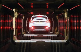 Toyota hợp tác với hãng Trung Quốc sản xuất xe sử dụng pin nhiên liệu