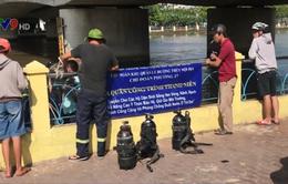 Thanh niên vờ nhảy sông tự tử khiến đội cứu hộ mất nhiều giờ tìm kiếm