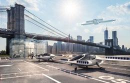 """Startup """"taxi bay"""" không người lái chờ được cấp chứng nhận"""