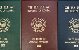 Tăng cơ hội nhập quốc tịch Hàn Quốc