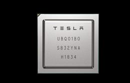 """""""Trái tim"""" hệ thống xe tự hành hoàn toàn của Tesla đã gần hoàn thành"""