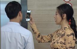 Nàng dâu order - Tập 6: Vy (Phương Oanh) trơ trẽn dùng clip nóng tống tiền Phong (Thanh Sơn)