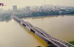 Tổ chức thi thiết kế cầu vượt sông Hương